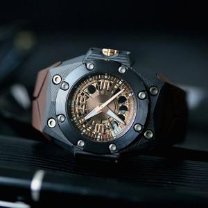 Linde Werdelin replica watches